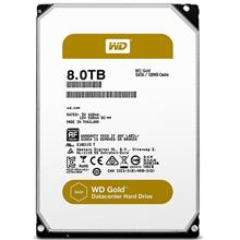 Western Digital Gold 8TB Datacenter Internal Hard Drive